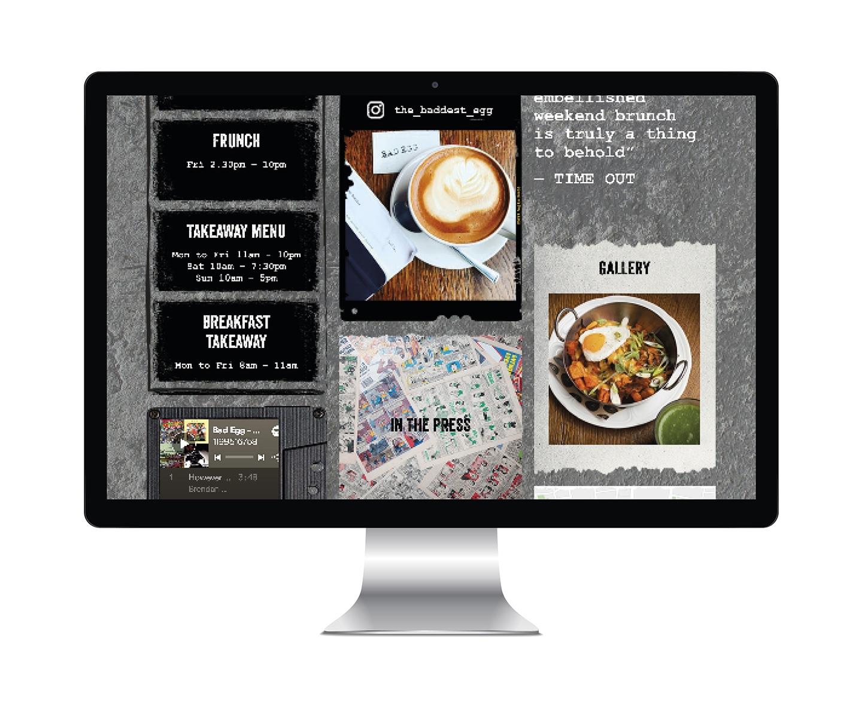 Restaurant_web_design_and_development_by_Designbite_2