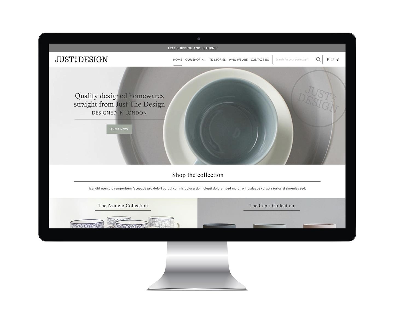 Homewares_brand_website_design_and_development_by_Designbite_1