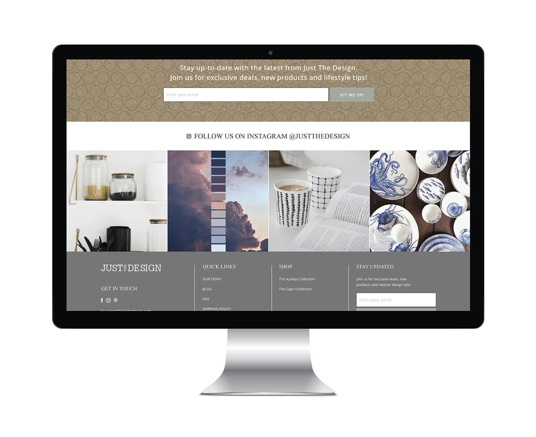 Homewares_brand_website_design_and_development_by_Designbite_3