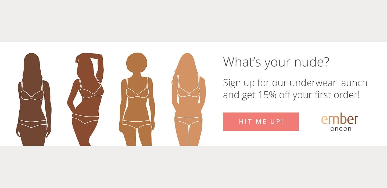 Underwear_brand_advertising_banner_design_by_Designbite
